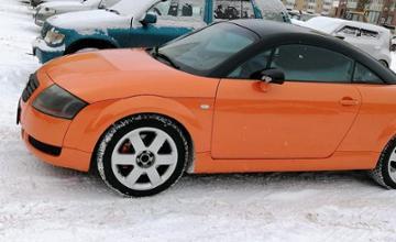 Audi TT 1999 года за 2 400 000 тг. в Нур-Султан