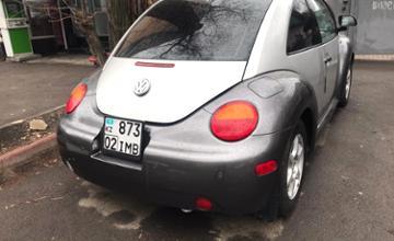 Volkswagen Beetle 2000 года за 2 600 000 тг. в Алматы