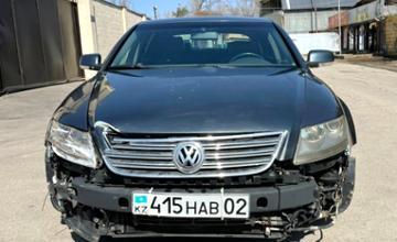Volkswagen Phaeton 2004 года за 2 000 000 тг. в Алматы