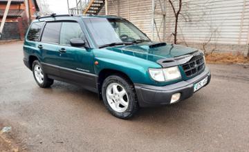 Subaru Forester 1999 года за 3 000 000 тг. в Алматы